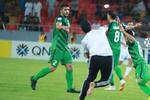 الاتحاد الآسيوي ينقل مباراة ذوب آهن الايراني والنصر السعودي من ملعب كربلاء
