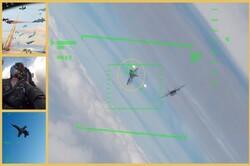 استفاده از هوش مصنوعی برای موفقیت در نبردهای هوایی