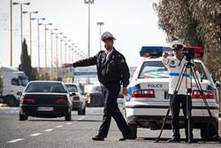 توقف خودرو برای کنترل مدارک رانندگان توسط پلیس راهور ممنوع است