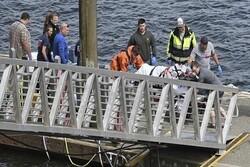 İki deniz uçağı çarpıştı: Çok sayıda ölü ve yaralı var