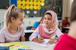 چاپ کتابی برای پاسخ به ۴۵ پرسش مهم درباره حجاب