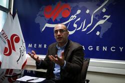 رضوانی: نتایج ملیپوشان شنای ایران قابل قبول است