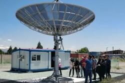 کارگاه علمی آموزشی نخستین رادیو تلسکوپ بومی برگزار شد