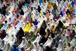مانگی میوانی خودا لە وڵاتانی ئیسلامی