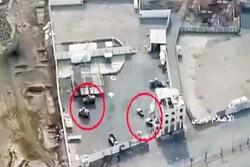 حمله پهپادی بزرگ به عمق عربستان/ جنگ وارد مرحله جدیدی شد