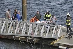 ۵ کشته در سانحه برخورد ۲ هواپیما در آلاسکا