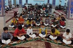 طرح قرآنی شبهای آسمانی در بوشهر اجرا میشود
