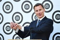 وزیرخارجه انگلیس برگزاری رفراندوم دوباره برگزیت را رد کرد