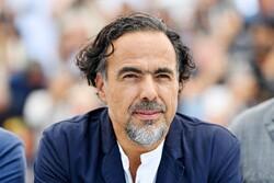 Cannes jury president Inarritu criticizes Trump' policies