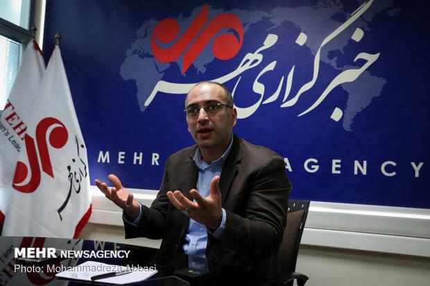 محسن رضوانی جایگزین عارف در کمیته ملی المپیک شد