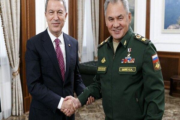 مسؤول روسي: تعاوننا مع تركيا دليل على تعثر العقوبات الأمريكية