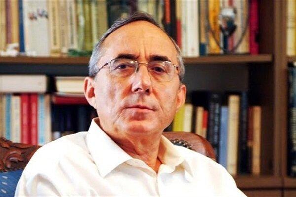 Ataol Behramoğlu'nun şiirleri ilk kez İran'da basıldı