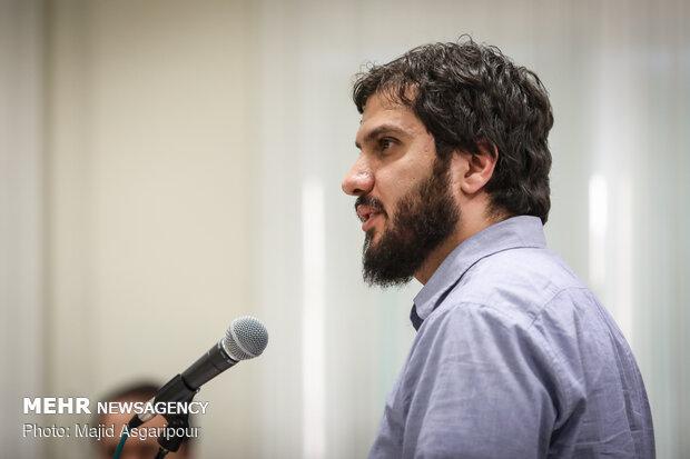 محمدهادی رضوی, بانک سرمایه, محمد شریعتمداری, قاضی مسعودی مقام