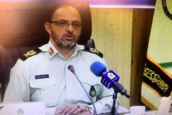برخورد جدی با مخلان نظم و امنیت در کرمان