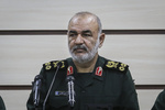 IRGC cmdr. vows to destroy enemies who trespass Iranian borders