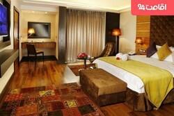 هتلهای لوکس تهران را بشناسیم