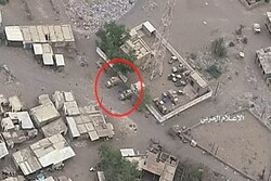 الجيش اليمني يسيطر على 70% من مدينة قعطبة