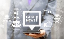 Geopolitics of cyberspace: fake news as a topic of global cooperation