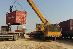 تناژ شاخص حمل بار در راه آهن شمالشرق (۱) ۴۵ درصد افزایش یافت