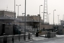 برخورد ۳ راکت به سفارت آمریکا در بغداد/ چندنفر زخمی شدند/ سفارت تخلیه شد