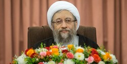 Amoli Larijani donates $6,000 for prisoners' cause