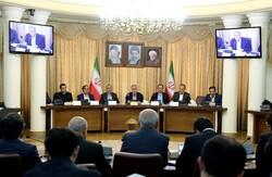 پنجمین جلسه شورای برنامهریزی و توسعه آذربایجان شرقی برگزار شد