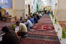 ضیافت افطاری در ۱۶۰ مسجد استان گیلان برگزار می شود