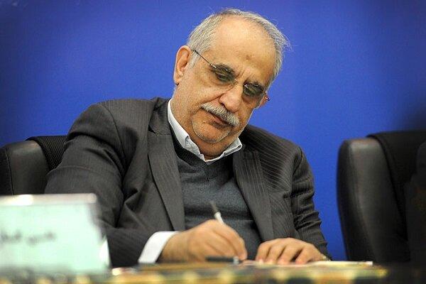 مدیر جدید امور مالی شرکت ملی نفت ایران منصوب شد