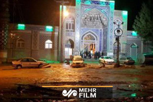 İran'ın Kaşan kentinde sel felaketi: 2 ölü