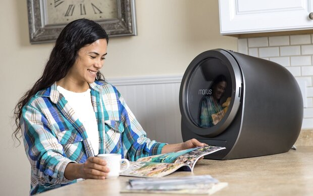 نوآوری, گجت, ماشین لباسشویی, آپارتمان