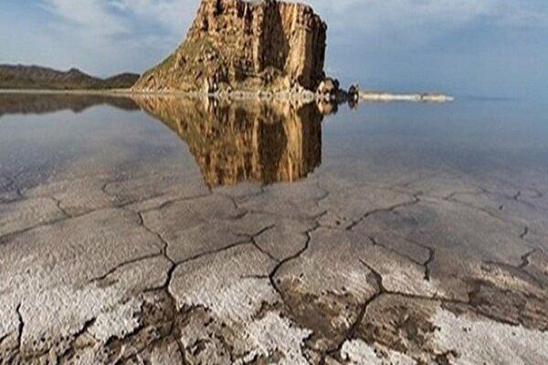 Iran suggests transferring Lake Van's water to Lake Urmia