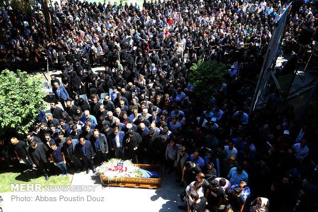 دادستان ایلام ماجرای قتل هوادار پرسپولیس را تشریح کرد + فیلم