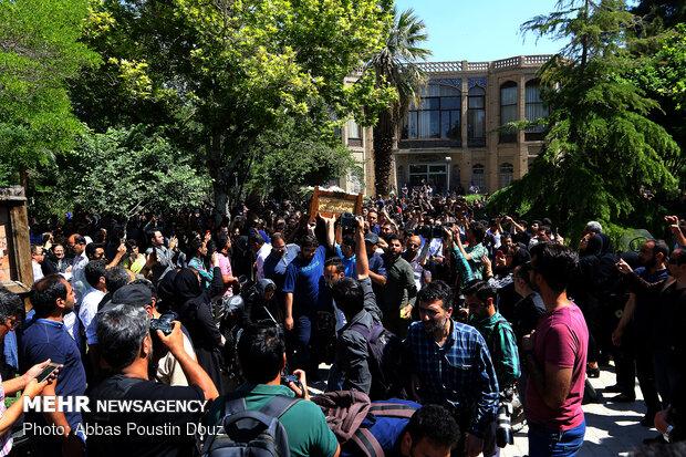 شوک روز: اعتراف جنجالی و تلخ مدیر استقلال خشم هواداران را برانگیخت!