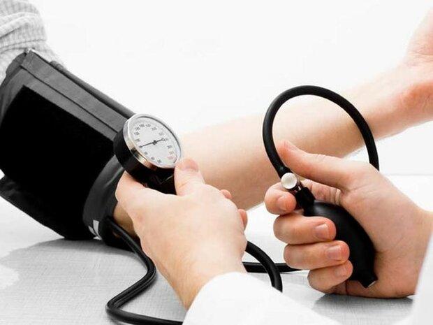 ۴۰۰ هزار نفر در خراسان رضوی مبتلا به فشار خون هستند