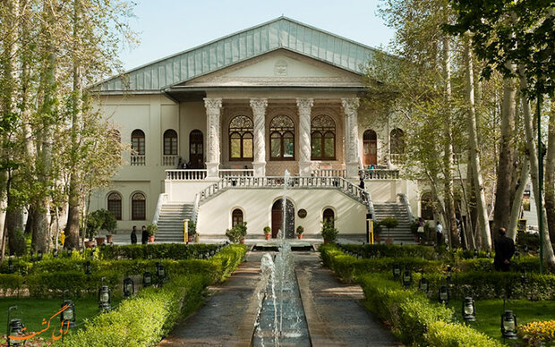 Film Museum of Iran to offer free admission on Intl. Museum Day