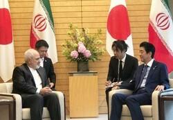 نخست وزیر ژاپن: برجام باید حفظ شود/ نقش ایران در ثبات و امنیت منطقه مثبت است