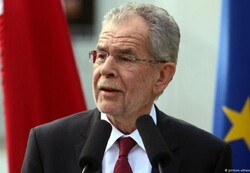 US sanctions on Iran affect European companies: Austrian president