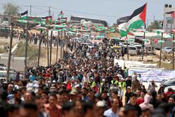 السلطة الفلسطينية ترد على تصريحات نتنياهو عن ضم مستوطنات الضفة