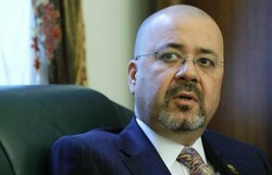 Baghdad not to let Washington use its territory to wage war against Iran: Iraqi envoy