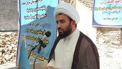 بهرهبرداری از مساجد مناطق زلزلهزده کرمانشاه تا سال آینده