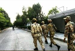پادگان تیپ ۴۰ ارتش در اردبیل به فضای سبز و گردشگری تبدیل میشود