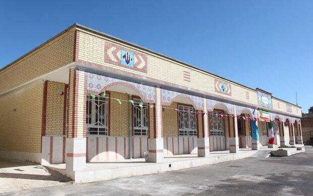 اجرای ۱۱۸ پروژه آموزشی در کرمانشاه
