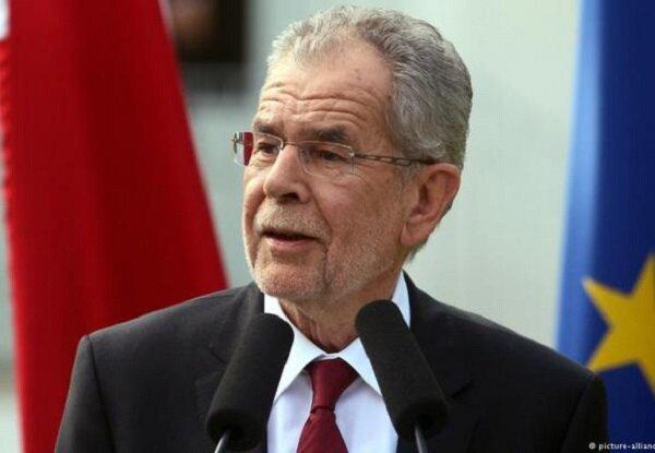 US sanctions on Iran affect European companies: Austrian president