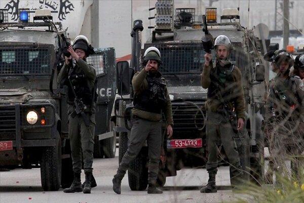 اسرائیلی فوج کے ہاتھوں 5 فلسطینی شہید