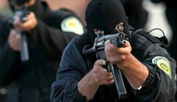 علت تیراندازی صبح امروز در کرمانشاه دستگیری سارقان سیم برق بود