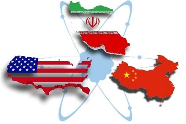 بكين: التطبيق المؤثر للاتفاق النووي هو الحل الوحيد للتوتر الموجود
