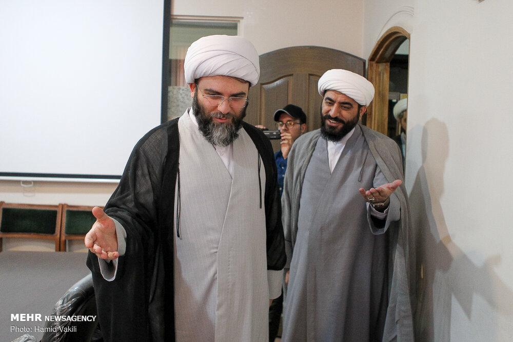 سفر رئیس سازمان تبلیغات اسلامی به قم