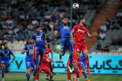 اطلاعیه باشگاه استقلال در خصوص انتخاب سرمربی جدید آبیپوشان