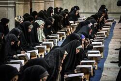 مراسم جمع خوانی قرآن کریم در ۱۷شهر آذربایجان غربی برگزار می شود