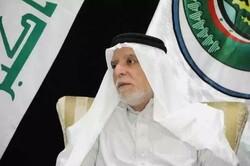Iraqi cleric urges Sunni Muslims to defend Iran against U.S.